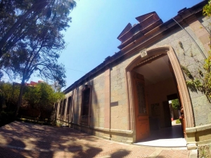 Archivo Historico de la Ciudad de Oaxaca (City Archives)