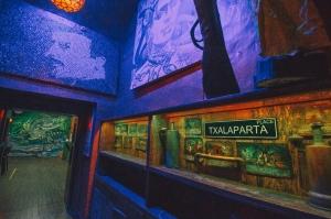 Txalaparta Bar