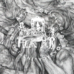 Instituto de Artes Grafico de Oaxaca (IAGO Alcala)