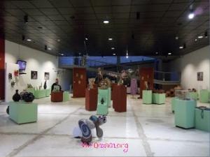 Museo Estatal de Arte Popular