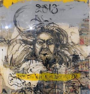 Galeria Alejandro Santiago