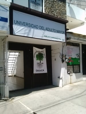 Universidad del Adulto Mayor (UNIDAM)