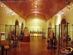 Museo de las Culturas