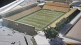 Estadio Tecnologico de Oaxaca (Football Stadium)