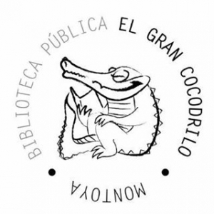 Biblioteca El Gran Cocodrilo (Big Crocodile Library) *