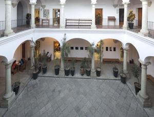 Biblioteca Henestrosa (Andres Henestrosa Library)