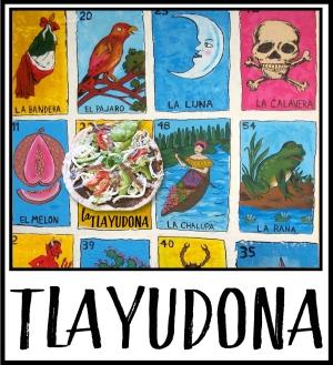 Tlayudona