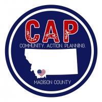 CAP (Community Action Planning) Meeting