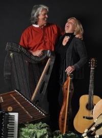 Willson & McKee concert