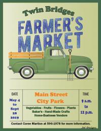 Twin Bridges Farmers Market
