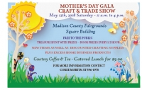 Craft & Trade Show - Mothers' Day Gala