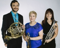 Bozeman Symphony Far Afield featuring Bobcat Brass