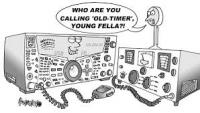 Amateur radio operator technician class