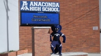 No School Anaconda