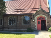 First Presbyterian Church of Deer Lodge
