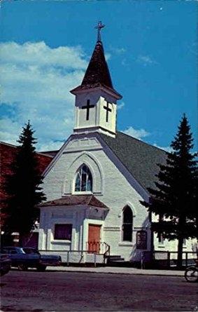 First Presbyterian Church Choir Practice