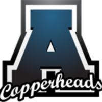 Copperheads Boys Basketball--HOME
