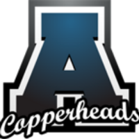Lady Copperheads Basketball--PLAYOFFS