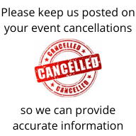COVID-19 Cancellations/Postponements