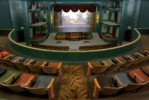 Philipsburg Theatre