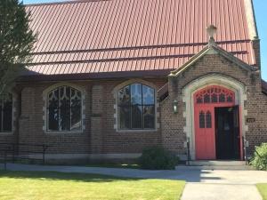 First Presbyterian Church Deer Lodge