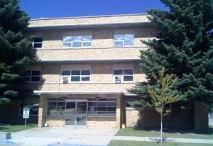 Community Service Center
