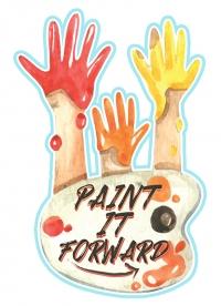Paint It Forward Fundraiser