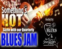 Pikes Peak Blues Community Quarterly Jam