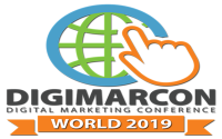 DigiMarCon World 2019 - Digital Marketing Conference