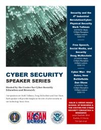 Cyber War: Old Rules, New Battlefields