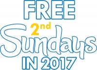 Free Second Sundays