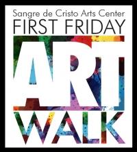 Rent Day / First Friday Art Walk