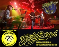 Manitou Music Foundation Presents: Steely Dead