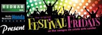 Festival Fridays