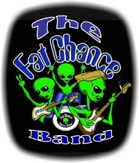 The Fat Chance Band At Gray's Coors Tavern