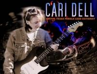 The Cari Dell Trio