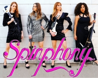 Spinphony