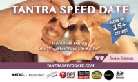 Tantra Speed Date - Denver! Meet Mindful Singles