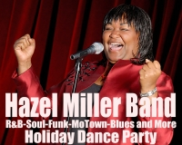 Hazel Miller's Holiday Dance Party