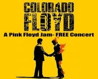 Colorado Floyd - Celebrating 6 Years of FLOYD