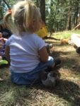 Nature Toddlers  With Dave Van Manen