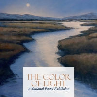 The Color of Light - Pikes Peak Pastel Society