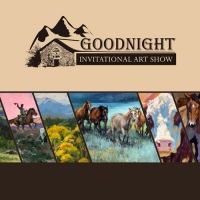 Goodnight Barn Invitational Art Show