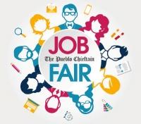 Pueblo Chieftain Job Fair
