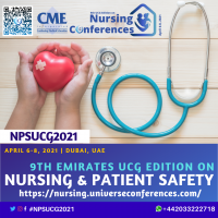 9th Emirates edition on Nursing & Patient Safety