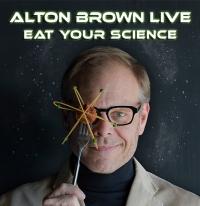 Alton Brown LIve!