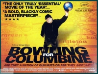 Bowling for Columbine film showing