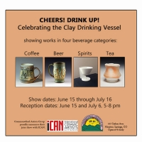 Cheers! Drink up! Celebrating the Clay Drinking Vessel