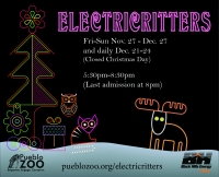 ElectriCritters