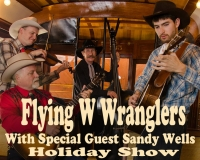Flying W Wranglers Holiday Show